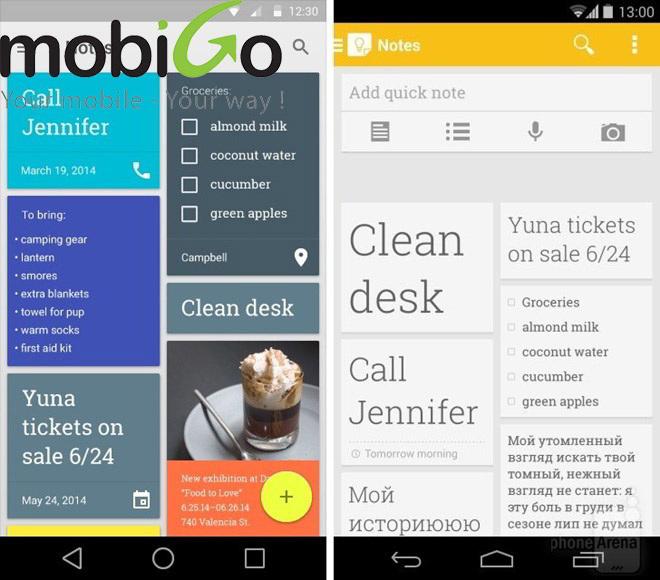 TOP những ứng dụng Android mà bạn nên sử dụng khi vừa mua điện thoại