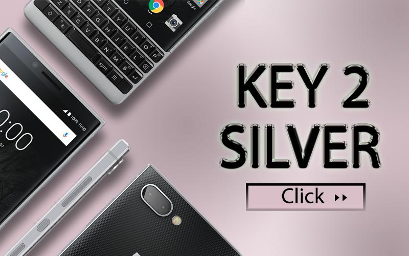 keytwo silver