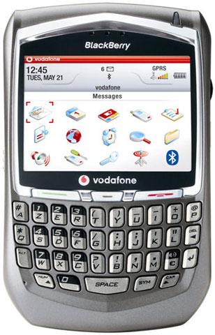 blackberry 8700 likenew