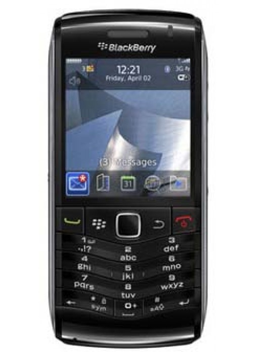 blackberry 9105 pearl new
