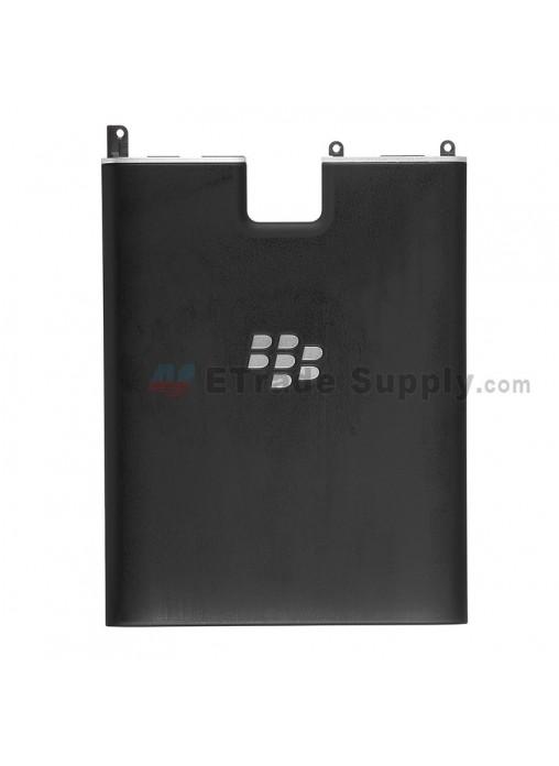 nắp lưng blackberry passport đen