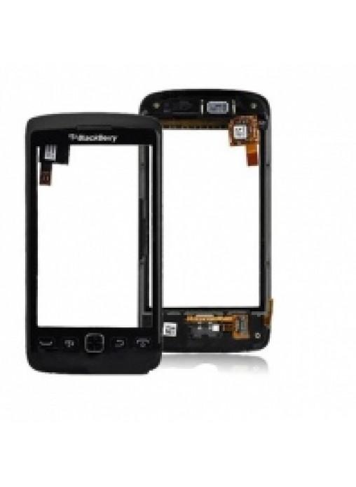 mặt kính cảm ứng blackberry 9860