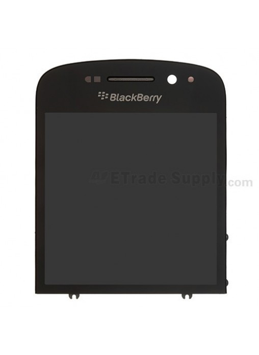 màn hình blackberry q10 black - lcd blackberry q10 black