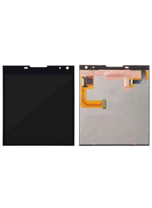 màn hình blackberry passport đen