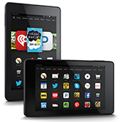 kindle fire hdx 7 16gb wifi