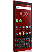 blackberry key2 red edition new fullbox