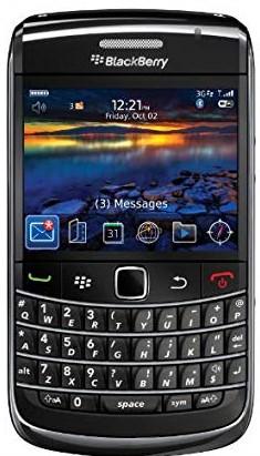 blackberry 9700 white new