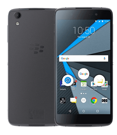 BlackBerry Dtek 60 New Nobox