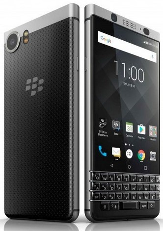 blackberry keyone sprint - lock
