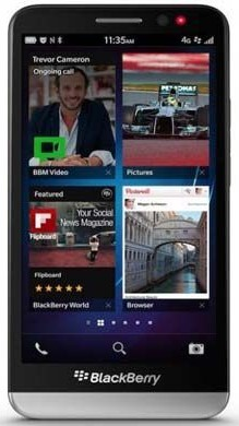 blackberry z30 new nobox