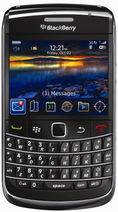 blackberry 9700 likenew