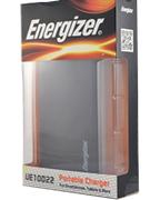 sạc dự phòng energizer ue10022 - 10.000 mah