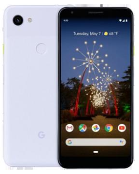 Điện thoại Google Pixel 3A Chính hãng xách tay giá rẻ