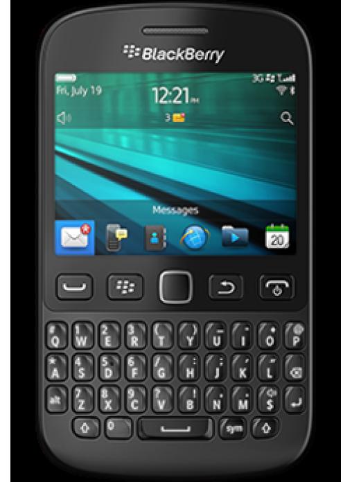 blackberry 9720 likenew