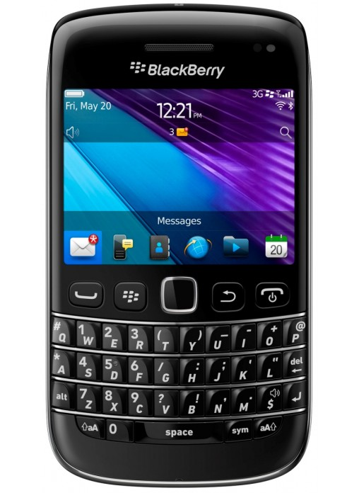 blackberry 9790 used
