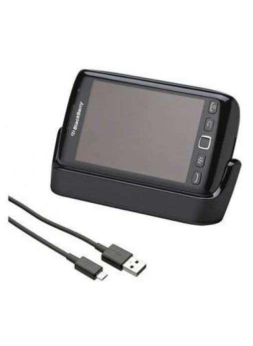 đế sạc bb 9860 - charging pod blackberry 9860