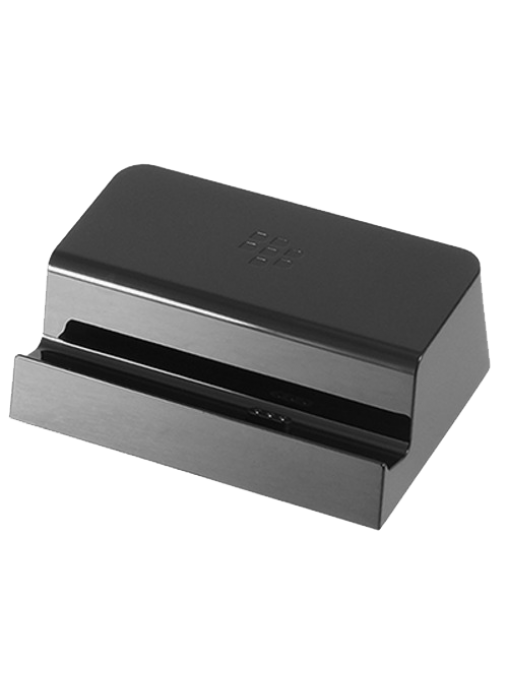 đế sạc blackberry playbook - charging pod blackberry playbook