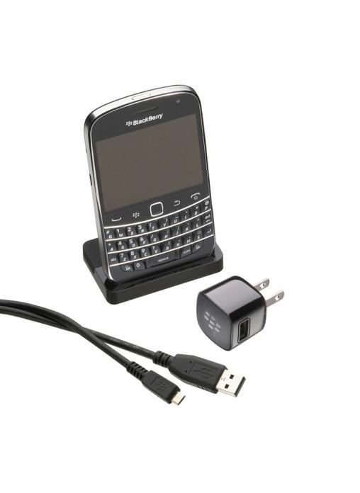 bộ đế sạc blackberry 9900/9930 - charging pod