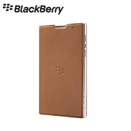 bao da flip cover blackberry passport