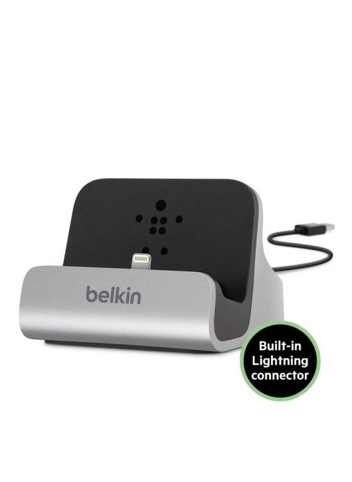 dock sạc iphone cổng lightning - hiệu belkin