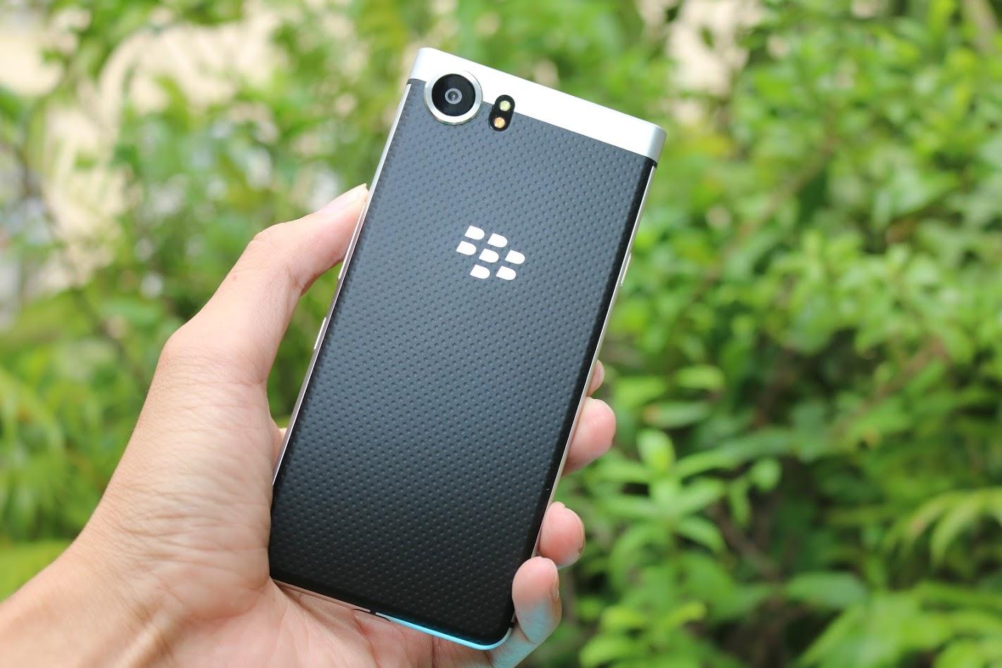 các phiên bản blackberry keyone: đa dạng từ màu sắc đến cấu hình và giá thành