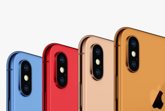 từ chiếc điện thoại iphone đầu tiên đến nay, apple đã gây ấn tượng mạnh mẽ bởi những siêu phẩm nào?