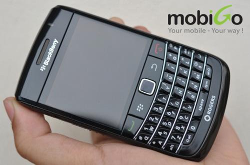 blackberry 9700 trị giá 14 triệu nay chỉ còn 1,1 triệu đồng