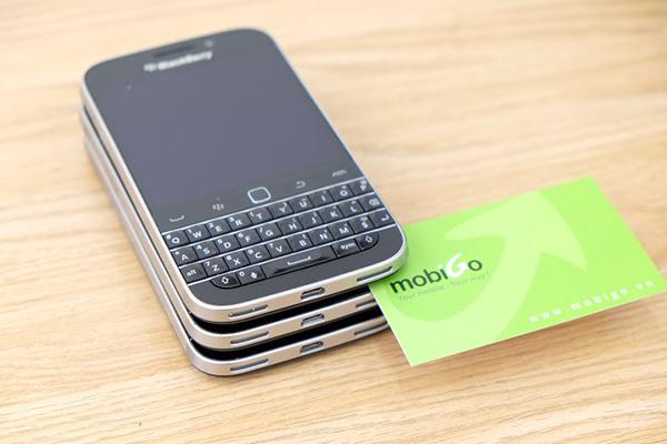 blackberry classic giảm giá còn 1.690.000vnđ, liệu có đáng mua không?