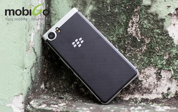 blackberry keyone gần 15,5 triệu đồng: tưởng đắt nhưng hóa ra vẫn rẻ chán