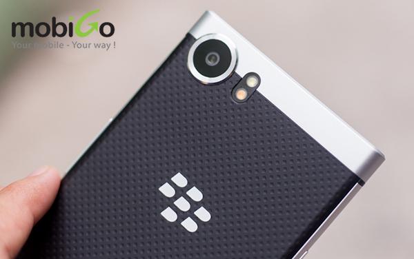 đánh giá blackberry keyone: điểm sáng nổi bật giữa thị trường điện thoại xô bồ hiện nay