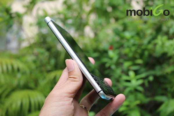 [nóng hổi] đập hộp blackberry keyone tại mobigo – hàng tuyển, đẹp - lạ - độc