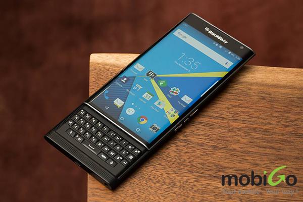 blackberry priv – tạm biệt nỗi lo tương thích apps