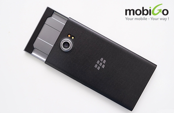 có nên mua blackberry priv ở thời điểm này?