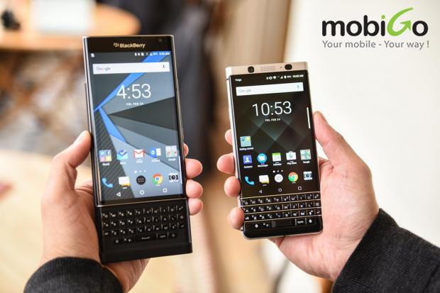 giải mã sức hấp dẫn của blackberry priv giá 4,790 triệu?