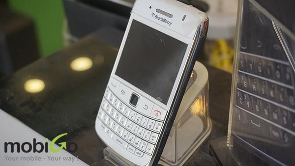 đánh giá blackberry bold 9700: siêu phẩm vượt trội với mức giá chỉ 1.100.000đ