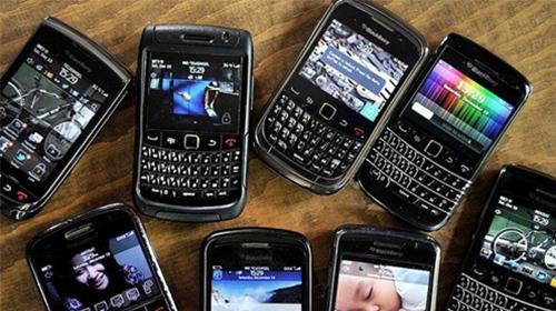 top điện thoại blackberry đáng mua nhất năm 2019