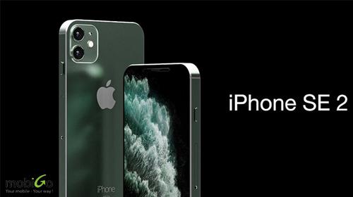 apple vô tình để lộ sản phẩm iphone giá rẻ!