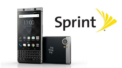 hướng dẫn unlock blackberry keyone sprint - version 03
