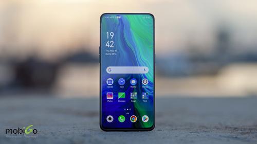 công bố danh sách smartphone màn hình đẹp nhất thế giới