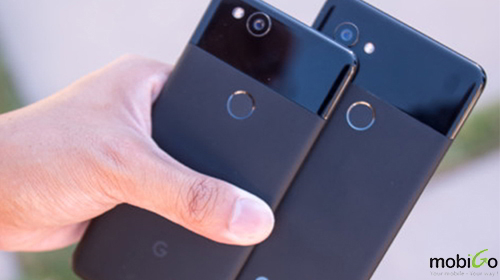 đánh giá google pixel 2 và pixel 2 xl: smartphone android – nhanh, mượt mà mạnh mẽ camera khủng