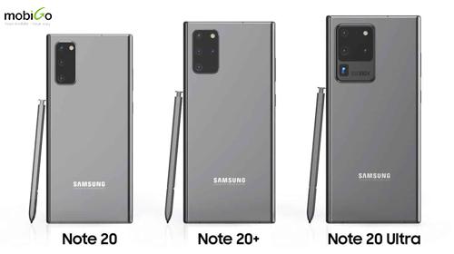 chiếc điện thoại galaxy fold 2 và note 20 có thể sẽ được ra mắt sớm hơn dự tính