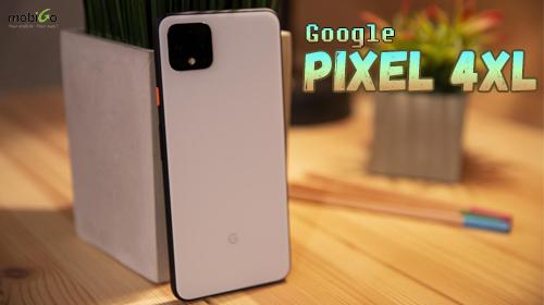 """google pixel 4 xl: siêu phẩm """"mẫu mực"""" của camera's phone"""