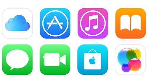 phân biệt giữa id apple và tài khoản icloud. những sai lầm thường mắc phải?