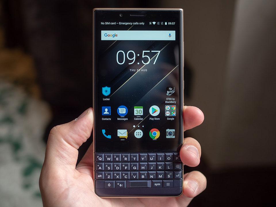mua blackberry key2 le ở đâu uy tín và giá tốt?