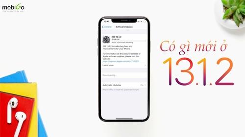apple chính thức ra mắt ios 13.2: có gì đặc biệt?