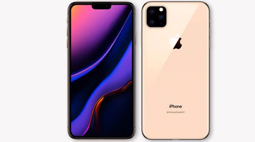 iphone 11 sẽ có cụm camera hình vuông giống mate 20 pro?