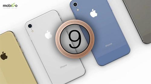 lộ diện những hình ảnh mới nhất của iphone 9 sẽ được apple ra mắt trong năm nay