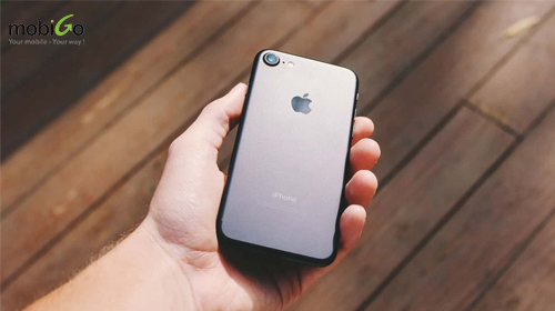 chiếc iphone tiếp theo của apple có thể sẽ không được gọi là iphone9