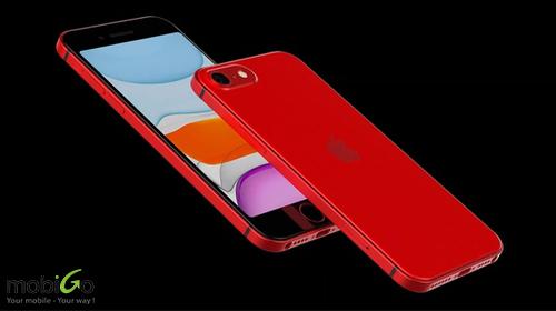 iphone 9 sẽ công bố vào giữa tháng 4