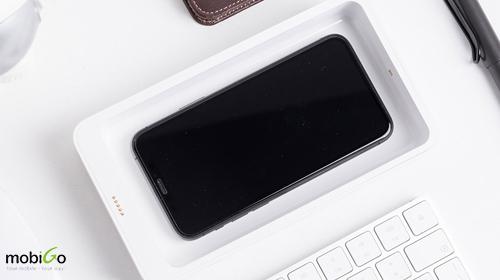 thiết bị khử khuẩn smartphone giá 500.000đ?